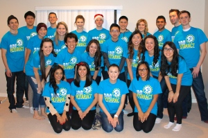 Rotaract Photo T-Shirts