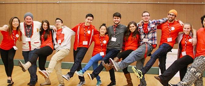Ridge Meadows Youth Impact Summit