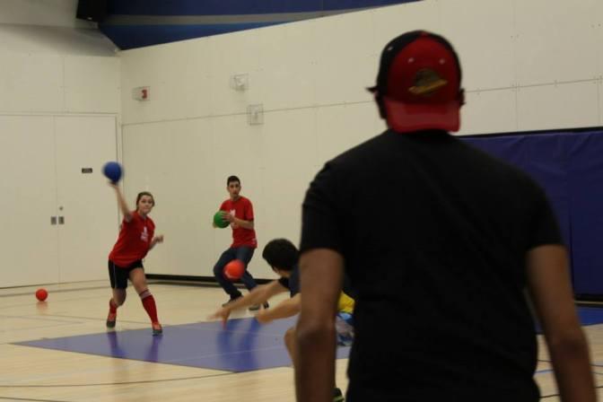 KidSport Dodgeball Tournament