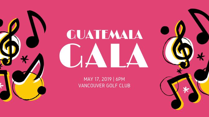 Guatemala Gala